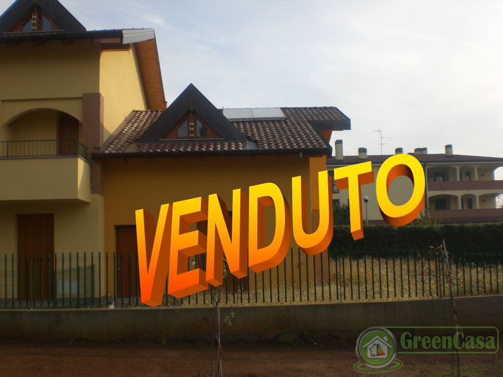 villa vendita cavenago di brianza