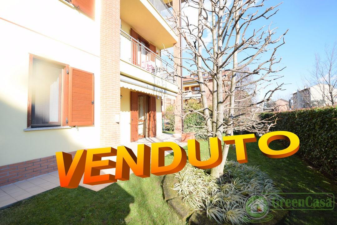 appartamento vendita ornago