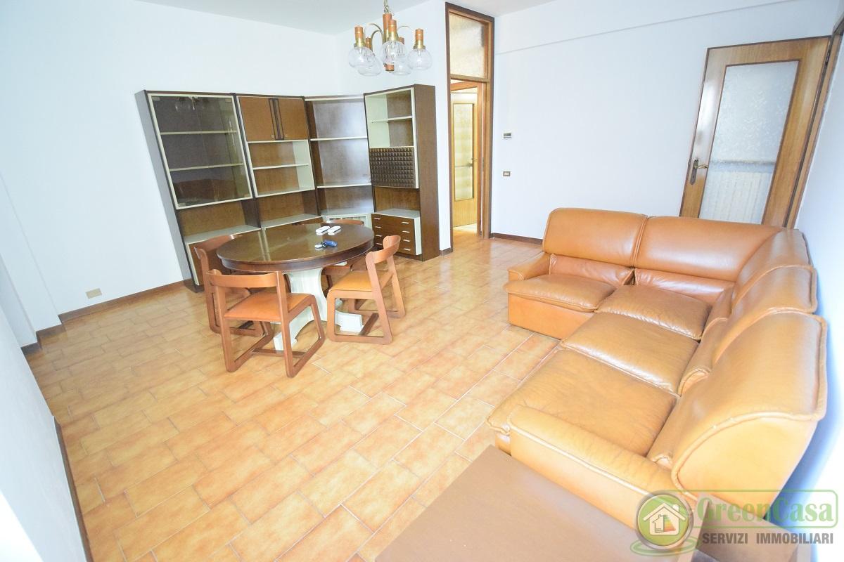 appartamento indipendente vendita ciserano